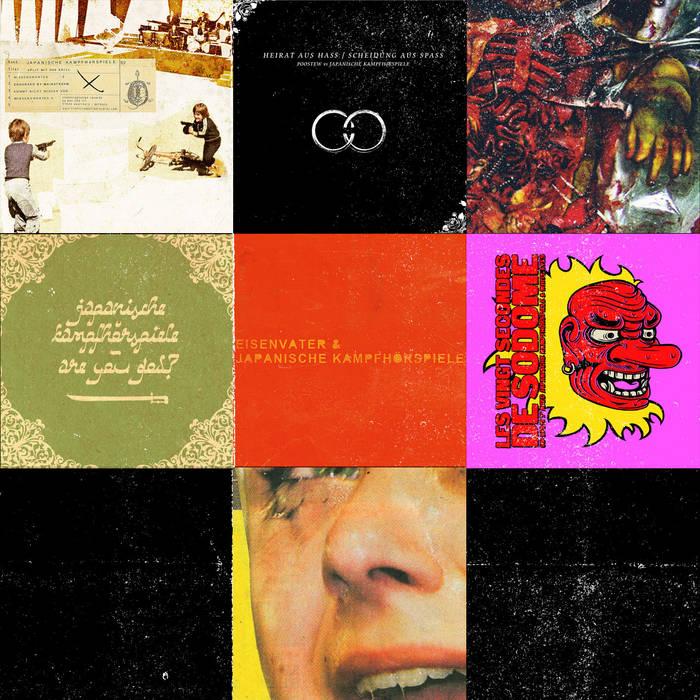 SPLITS cover art