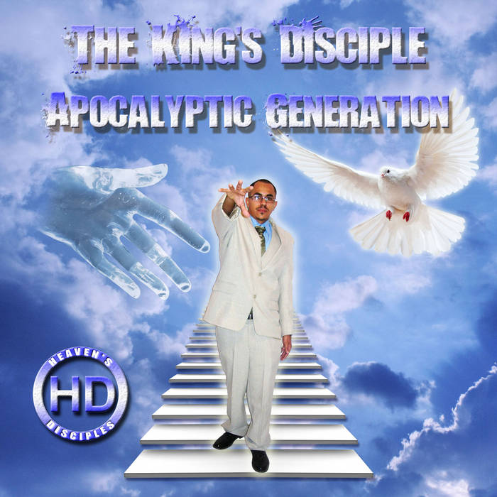 Apocalyptic Generation cover art