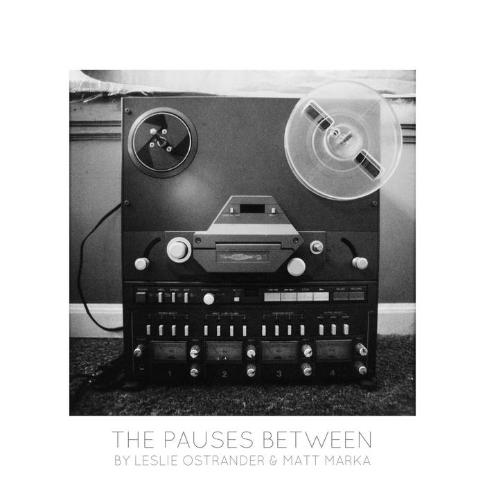 The Pauses Between cover art