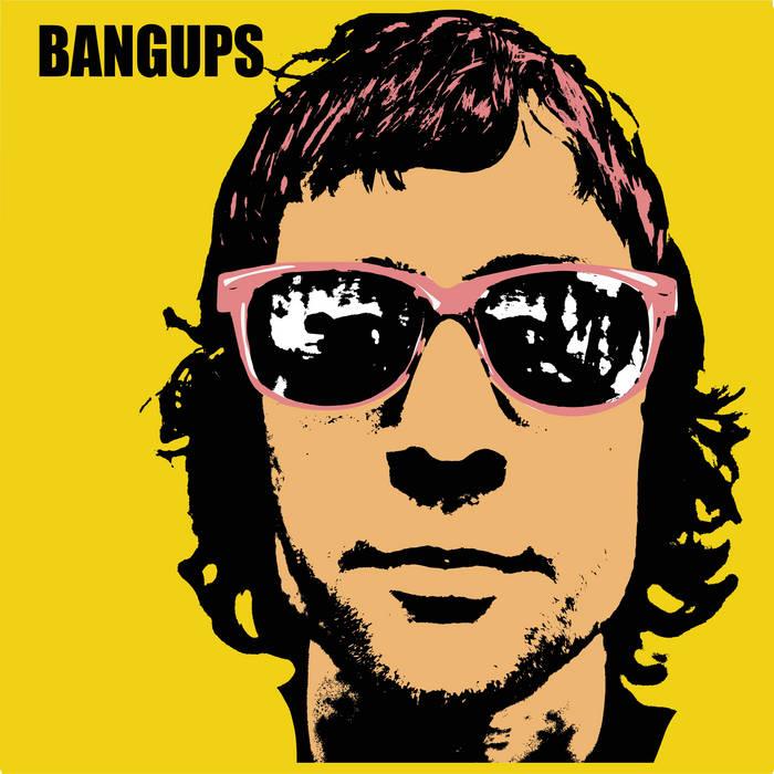 Bangups cover art