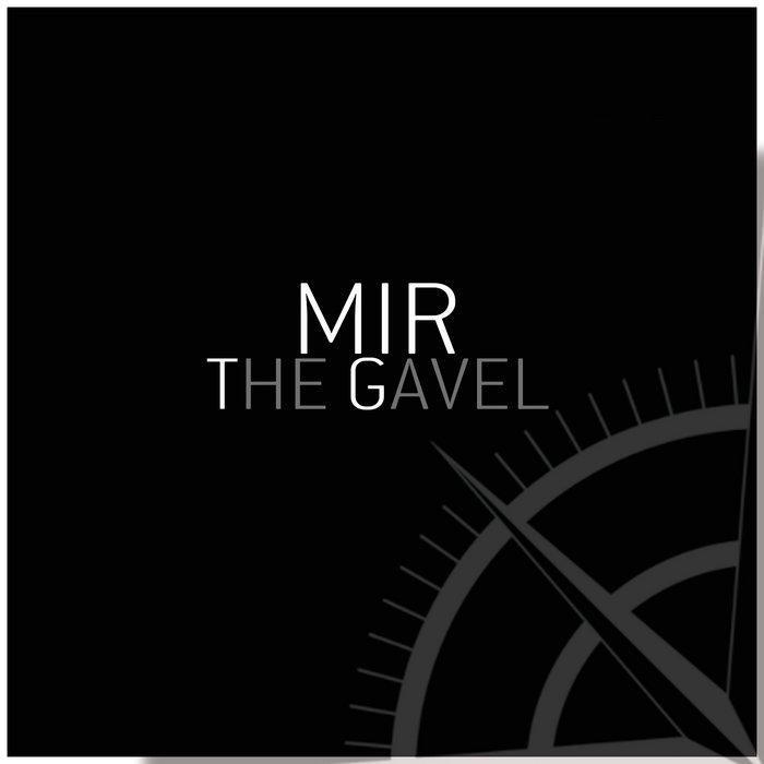 The Gavel cover art