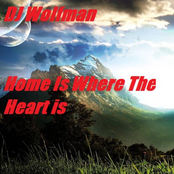 Home Is Where The Heart Is cover art