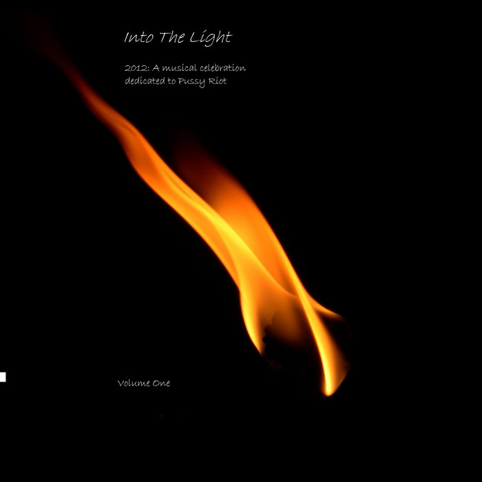 Into The Light: Volume One cover art