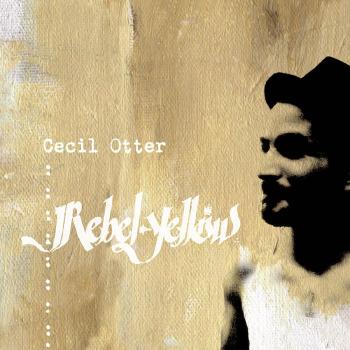 Rebel Yellow cover art