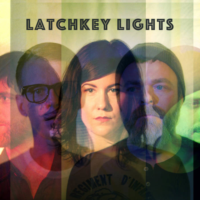 Latchkey Lights cover art
