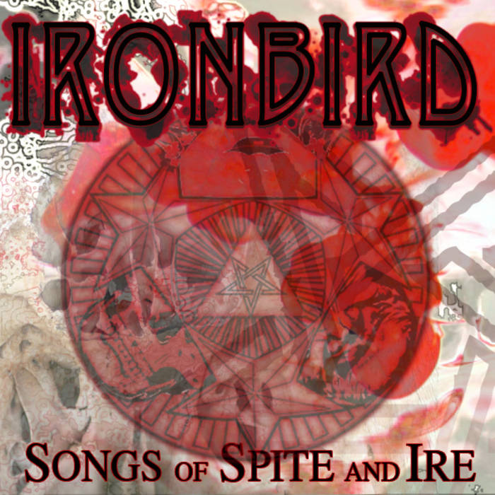 Songs Of Spite And Ire cover art