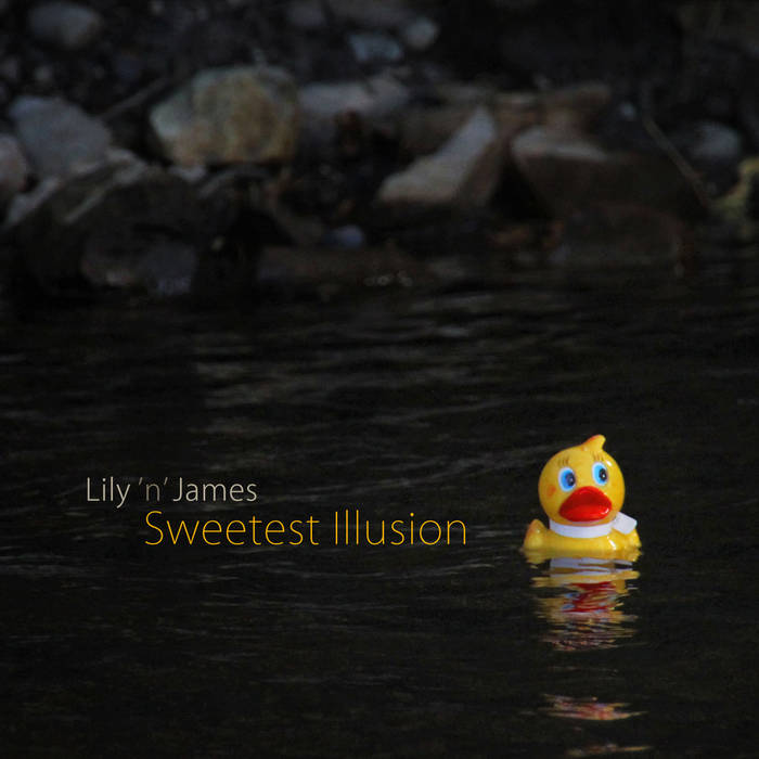 Sweetest Illusion cover art