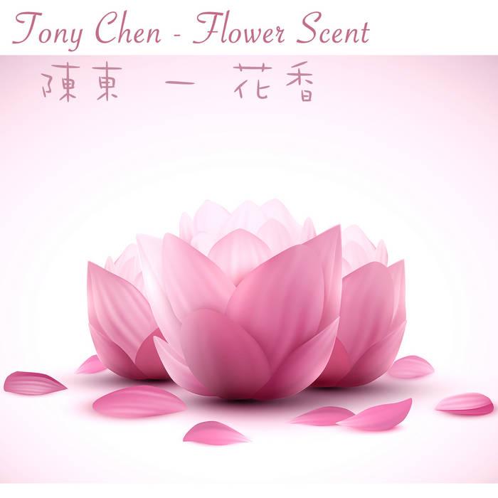 Flower Scent cover art