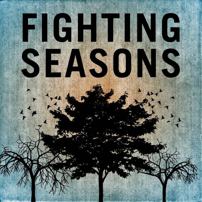 Fighting Seasons cover art