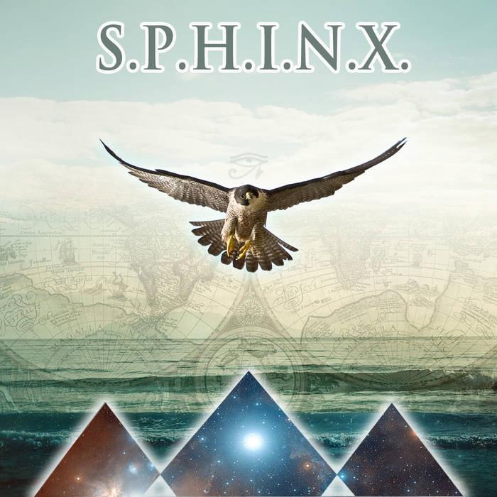 PHOENIX 1 cover art