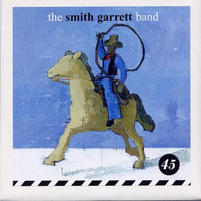 Doggone Blue cover art