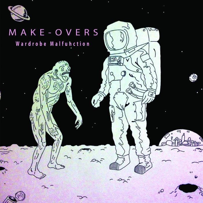 Wardrobe Malfunction cover art
