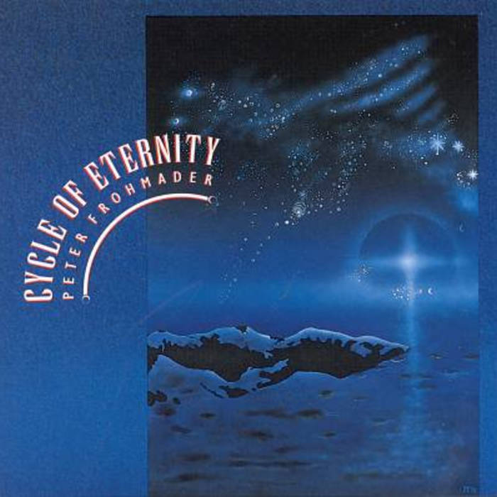Cycle of Eternity cover art