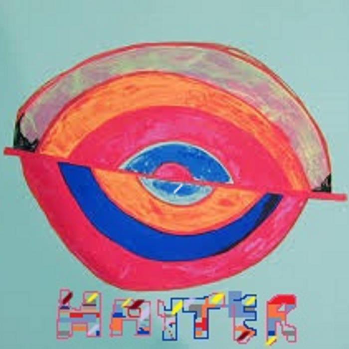 Hayter on Demand cover art