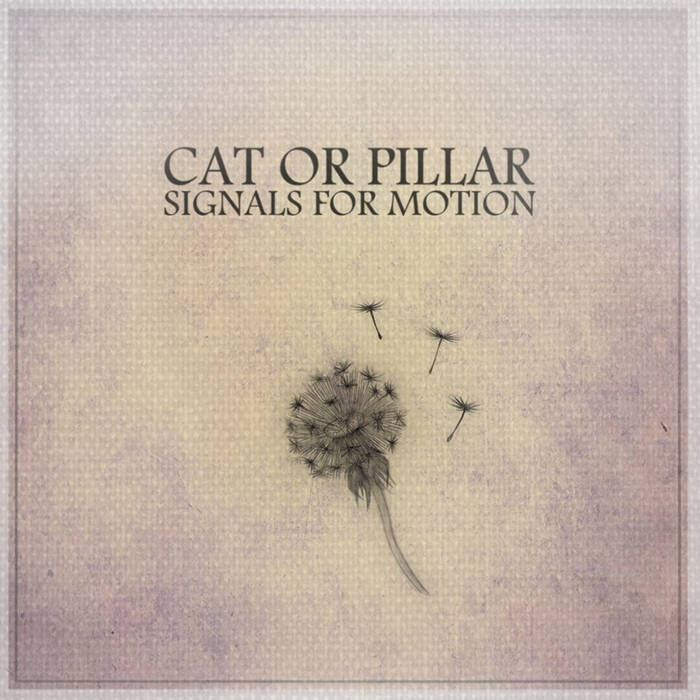 Signals for Motion cover art