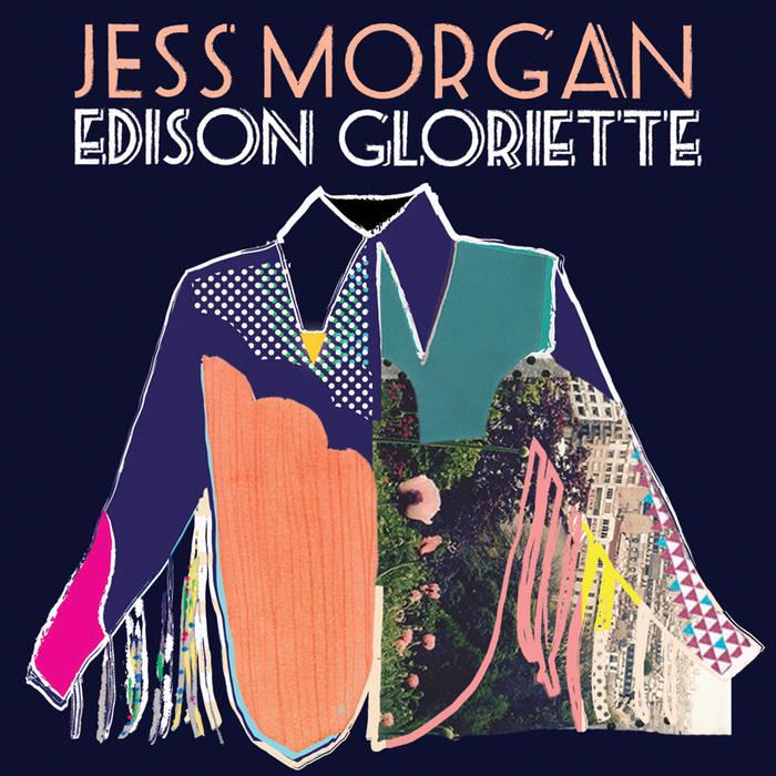 Edison Gloriette cover art