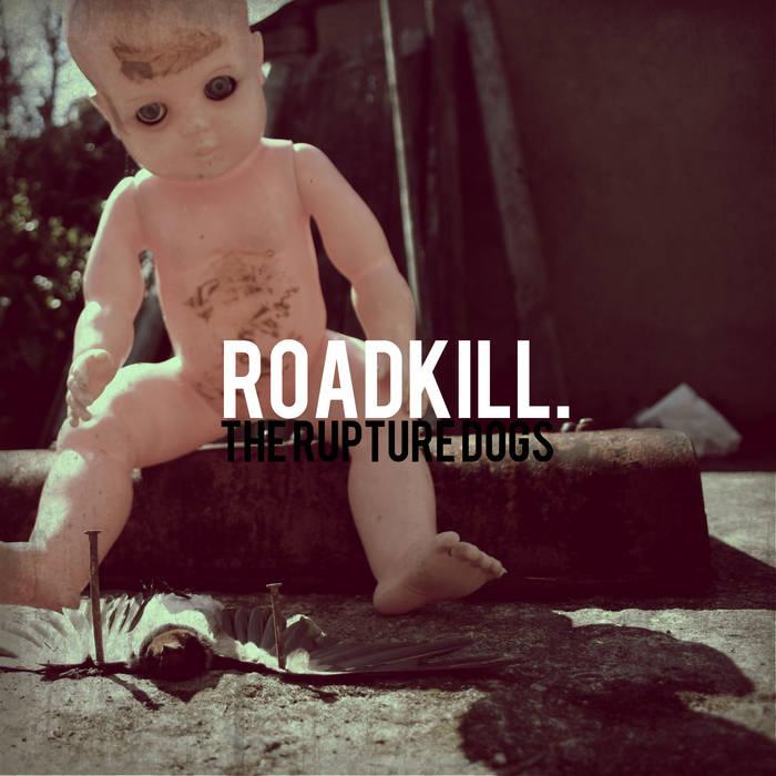 Roadkill. cover art