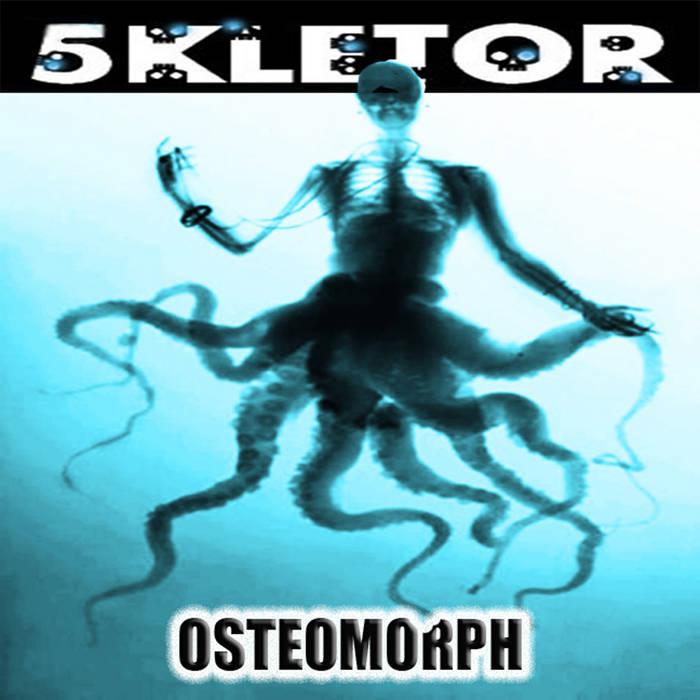 5kletor - Osteomorph cover art