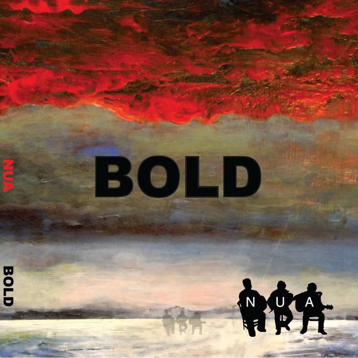 BOLD cover art