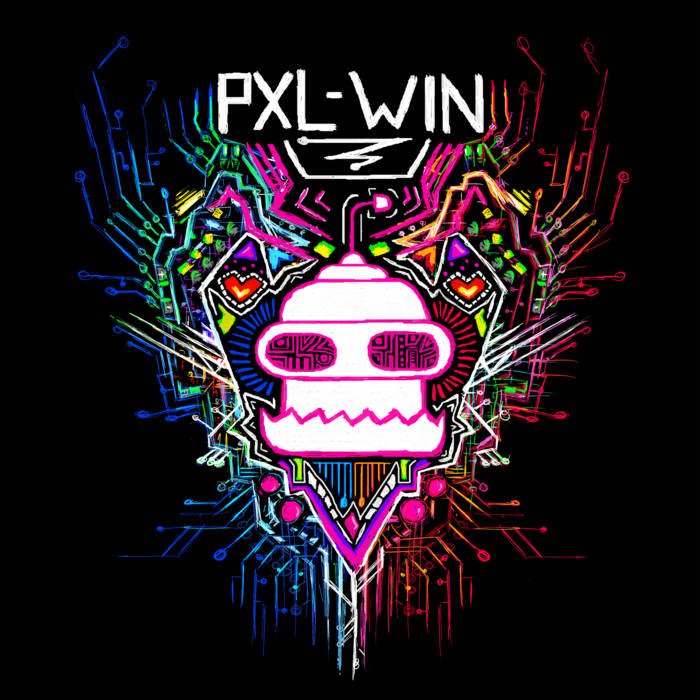 Pxl-Win cover art