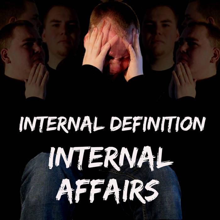 Internal Affairs cover art