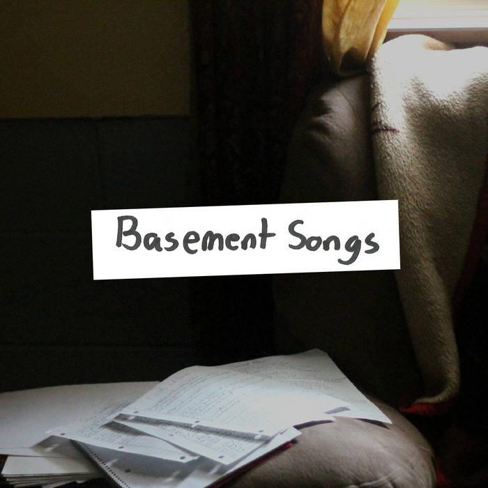 Basement Songs cover art