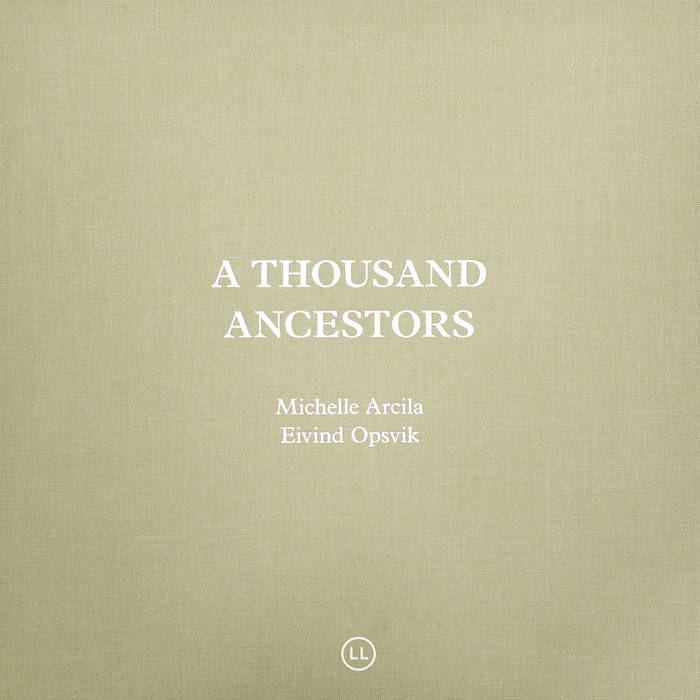 A Thousand Ancestors cover art