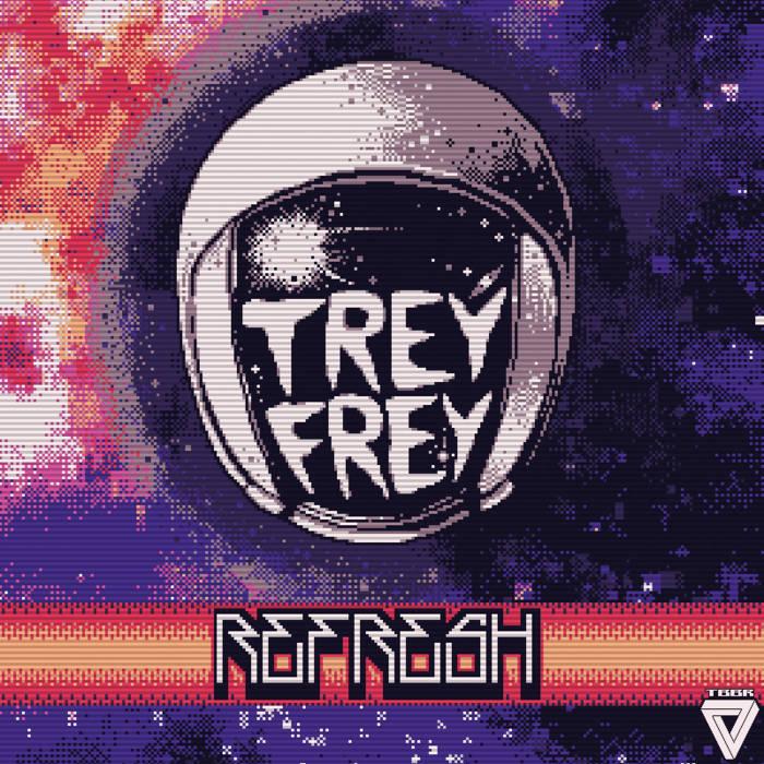 TBBR002 | Refresh cover art