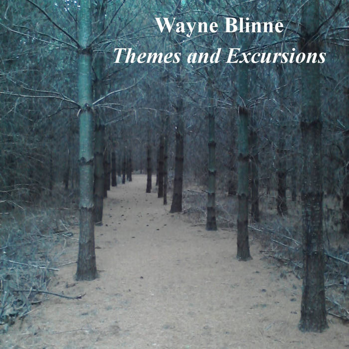 Themes and Excursions cover art