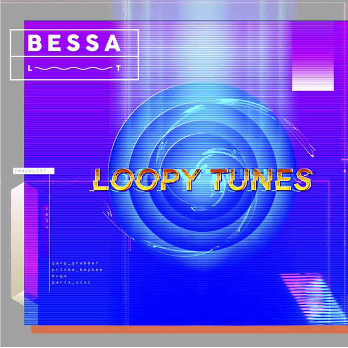 Loopy Tunes cover art