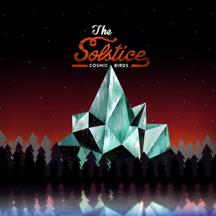 The Solstice cover art