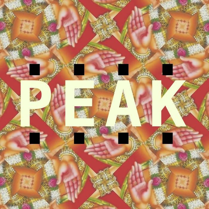 PEAK cover art