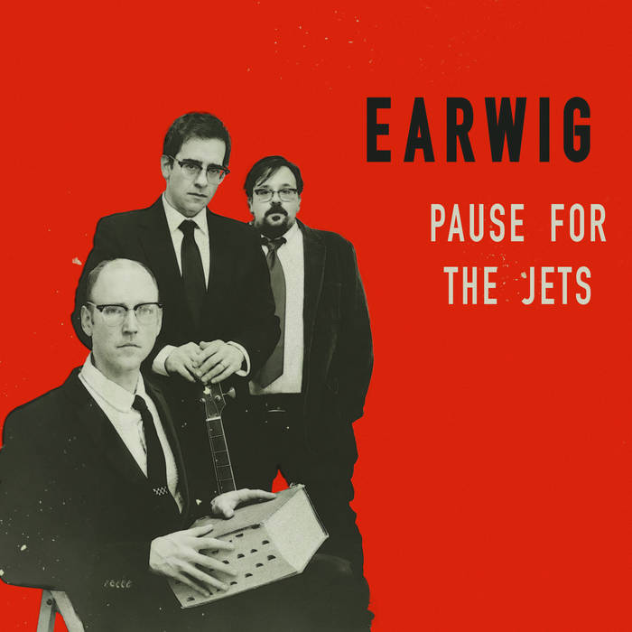 Pause For The Jets cover art