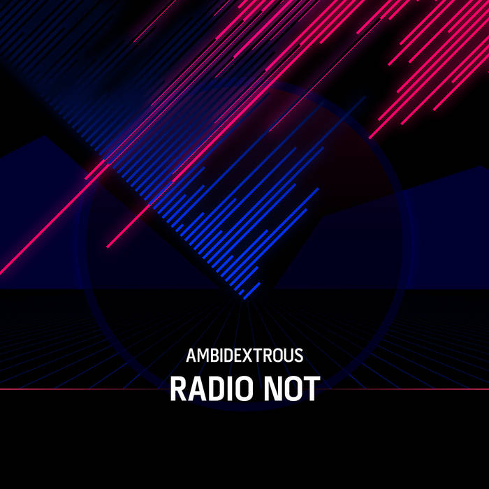 Radio Not cover art