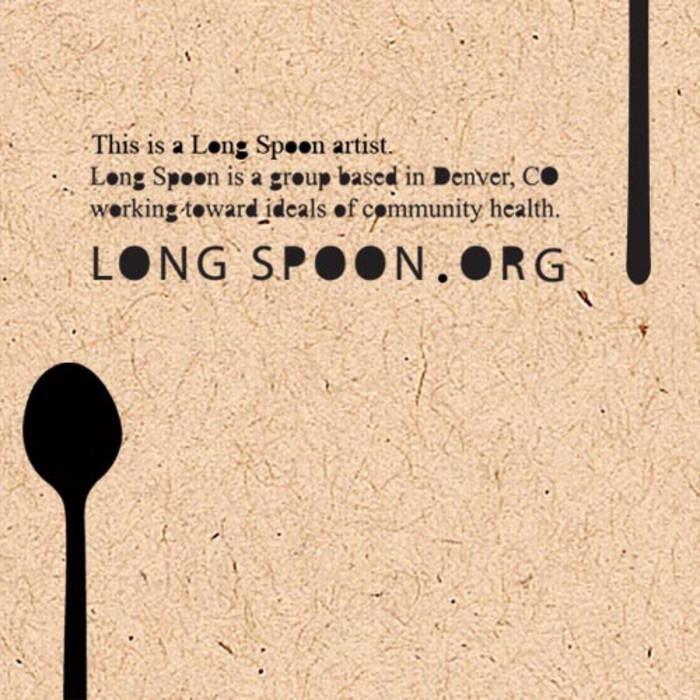 LONG SPOON RECORDS cover art