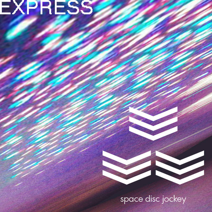 EXPRESS cover art