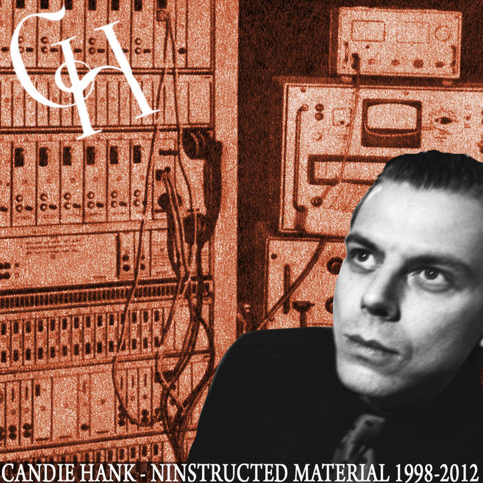 Ninstructed Material 1998-2012 cover art