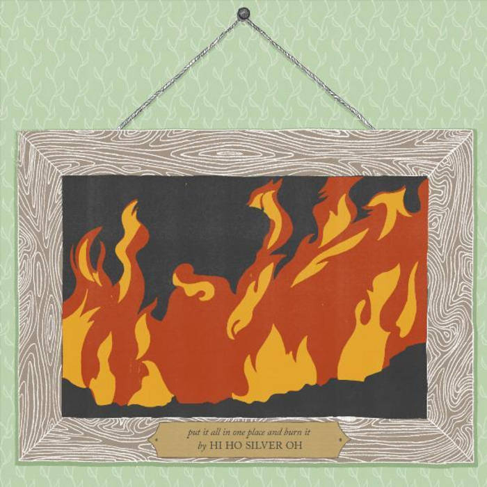 Put It All in One Place and Burn It cover art