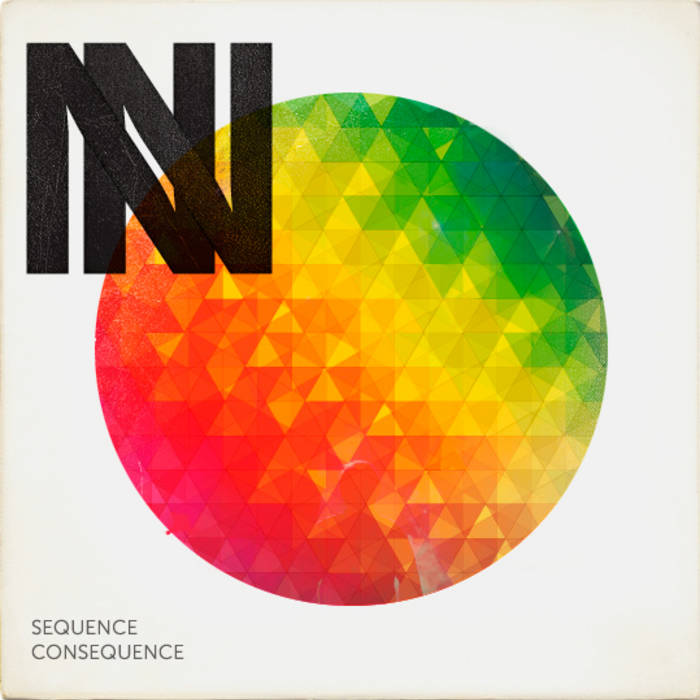 Sequence Consequence cover art