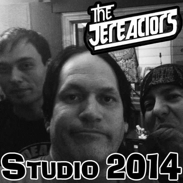 Studio Tracks 2014 cover art