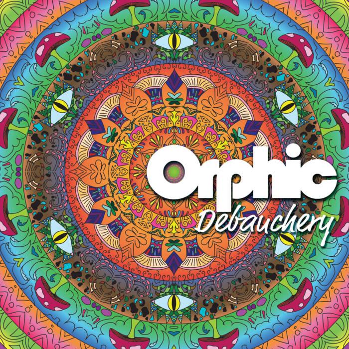 Debauchery cover art