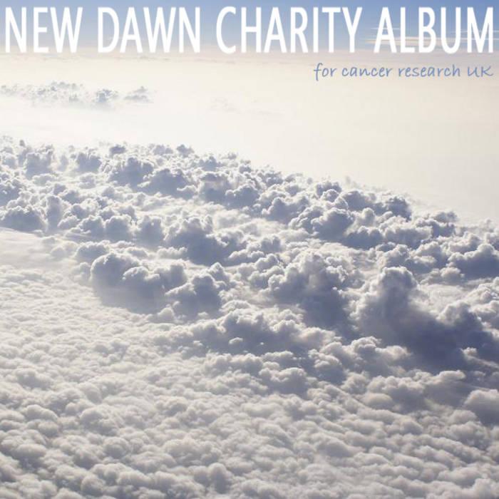 New Dawn Charity Album cover art