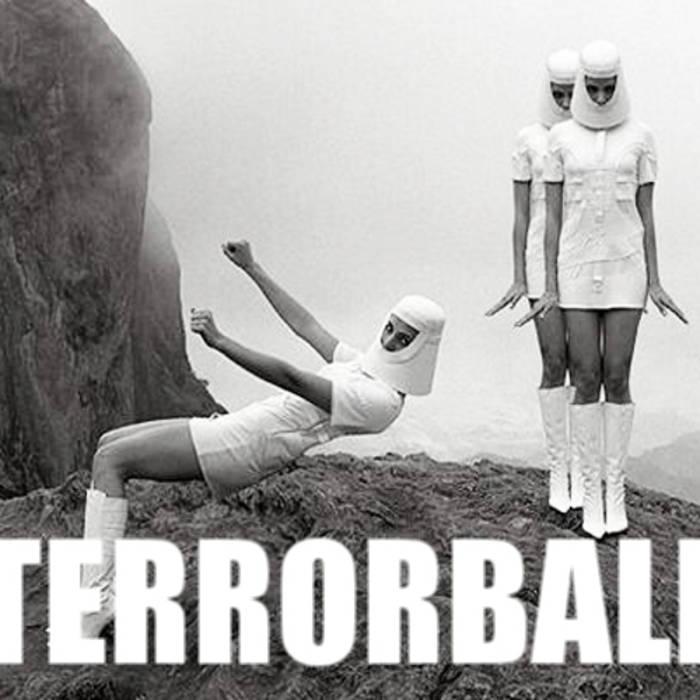 Terrorball vs Capsule cover art