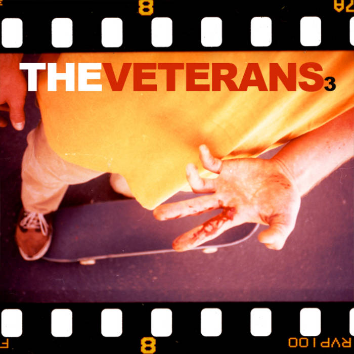 The Veterans 3 cover art