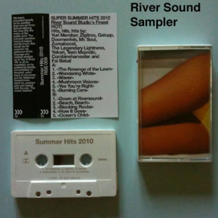 Summer Hits cover art