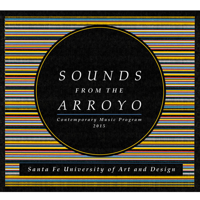 SOUNDS FROM THE ARROYO: THE ARROYO RECORDS COMPILATION 1.0 cover art