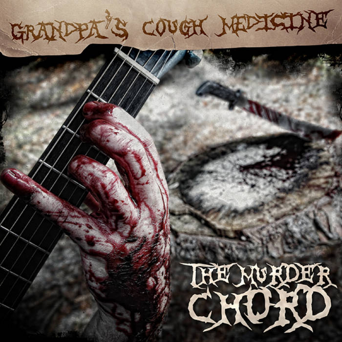 The Murder Chord cover art
