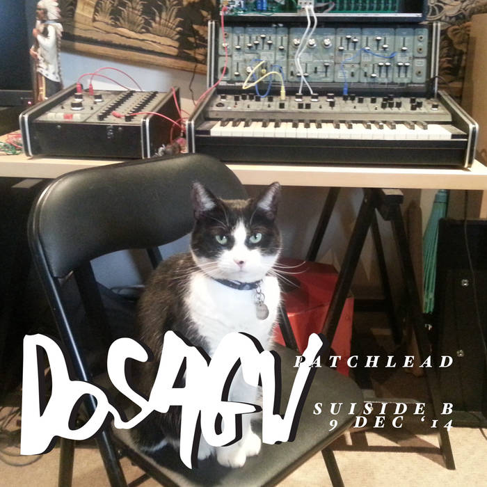 Patchlead cover art