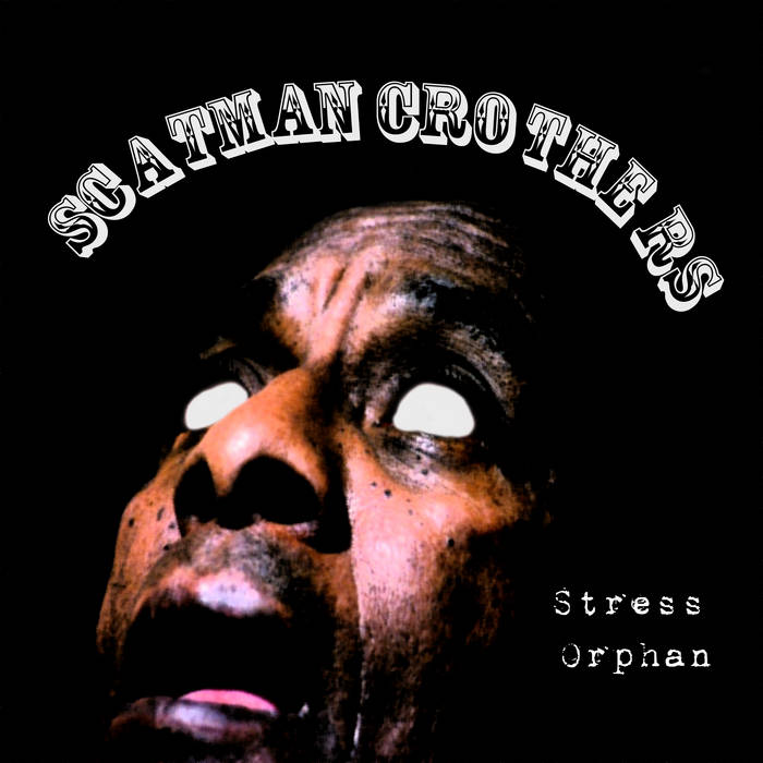 Scatman Crothers cover art