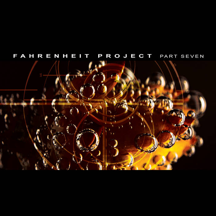 Fahrenheit Project 7 cover art